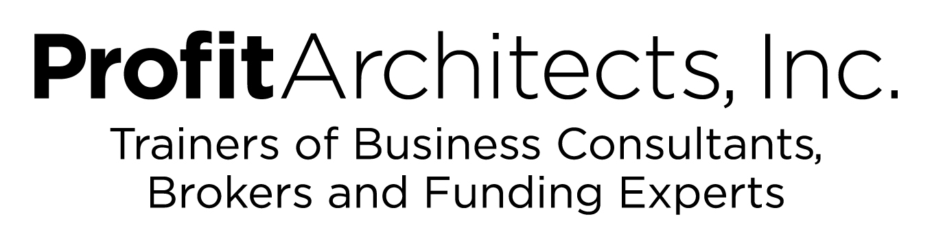 Profit Architects, Inc.
